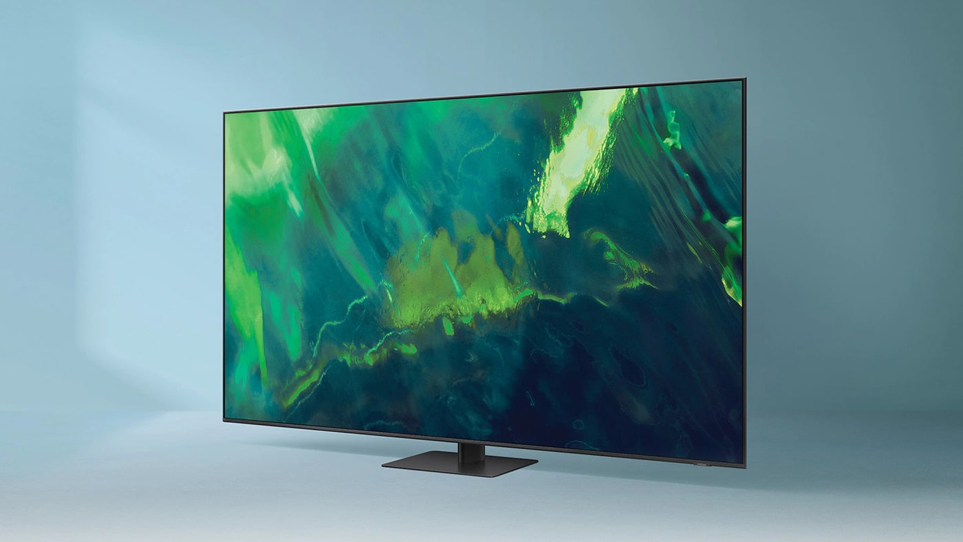 مشخصات تلویزیون 2021 سامسونگ مدل 65Q70A با کیفیت 4K